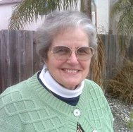 Frances Eastwood obit pic