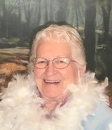 Frances Jones obit pic