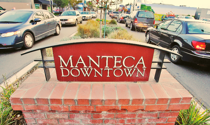 downtown main