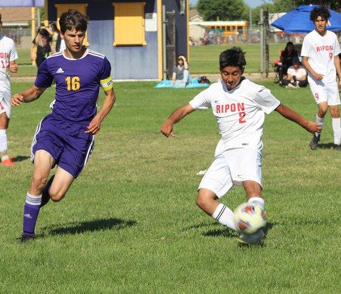 16 soccer