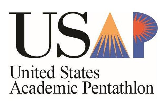 Academic Pentathlon logo