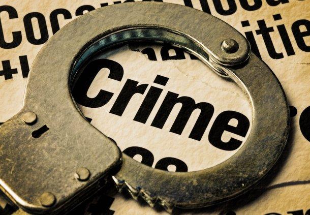 RIV CRIME LOGO