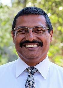 Dr. Santanu Bandyopadhyay