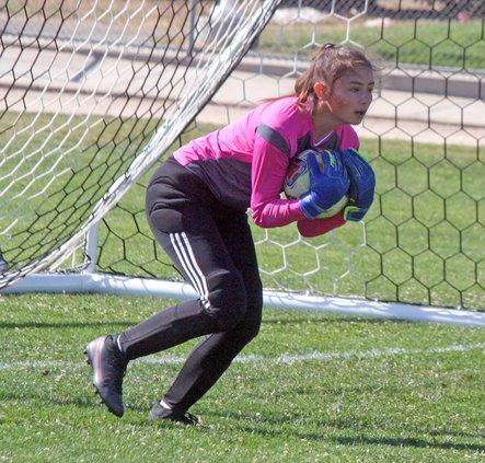 Yukari Mendoza
