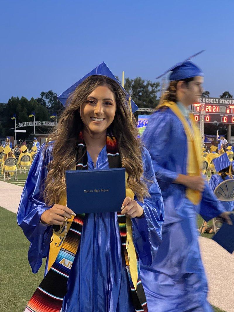 Turlock graduation