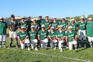 Central Valley's baseball program