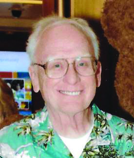 Ronald Bell obit pic