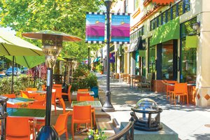 Downtowns in the 209 issue 1