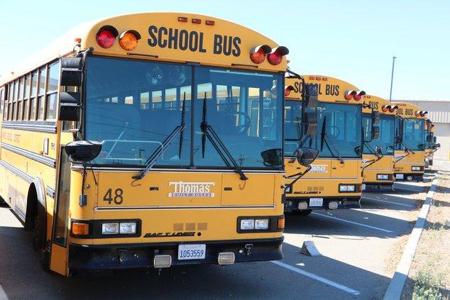 bus MUSD