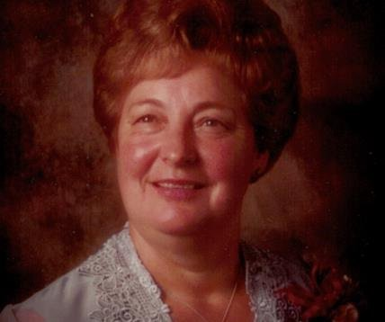 Mary Nepote obit pic