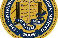 uc merced logo