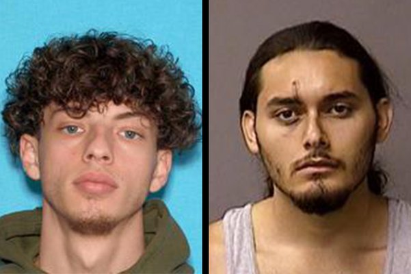 Keyes murder arrests