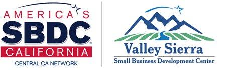 SBDC Valley Sierra logo