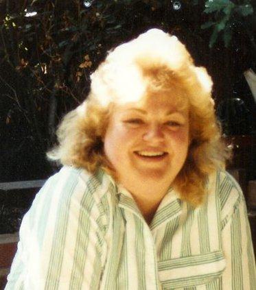 Susan H Lamont obit pic