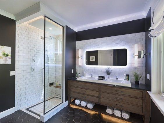 oer shower