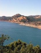 Don Pedro Reservoir file