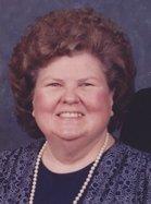 Patsy Vaught obit pic