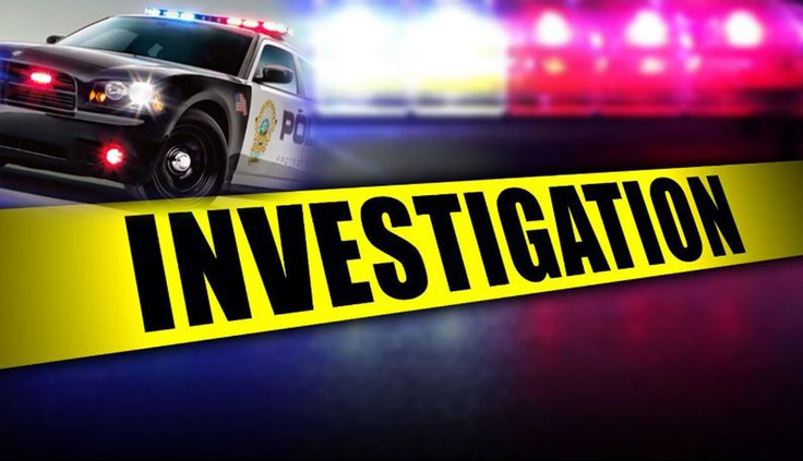 Ceres Police investigation