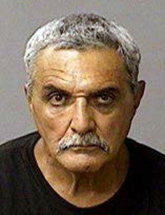 Ricardo Salivar suspect