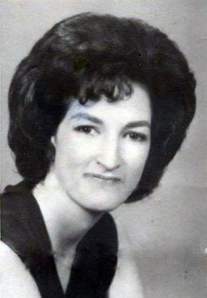 Betty Jo Stephenson obit