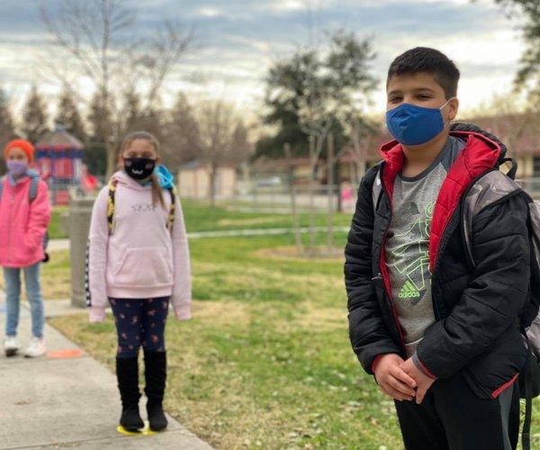 TUSD masks