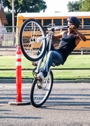 Bike Rodeo 5