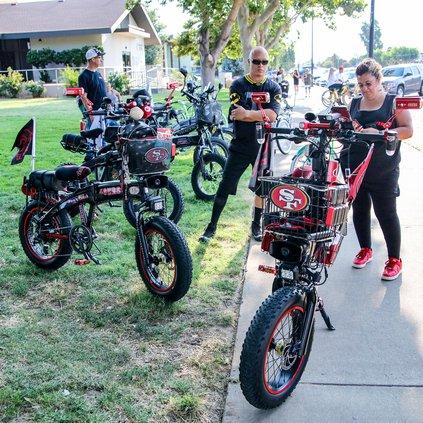 Bike Rodeo 3
