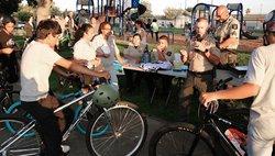 Bike Rodeo 1
