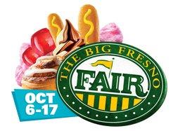 Fresno Fair logo