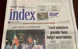 Westside Index