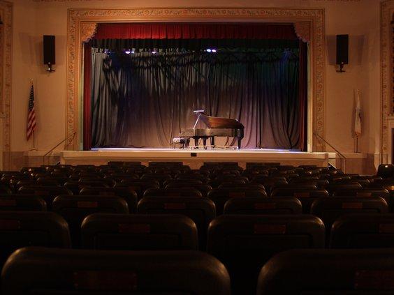 Turlock Community Theatre