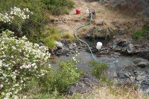 watershed enforce