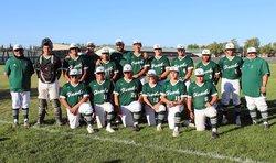 CVHS baseball league champs