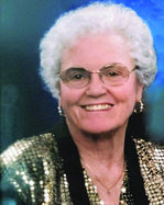 Violet Perry obit pic
