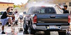 r car wash