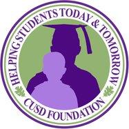 CUSD Foundation logo