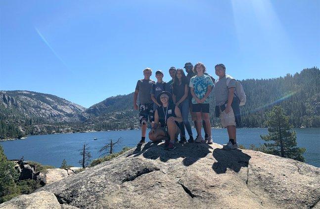 r hikers