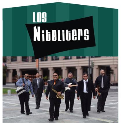 Band Niteliters