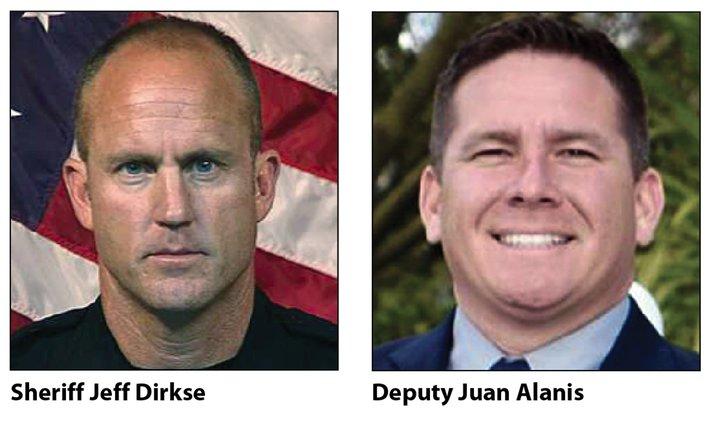 sheriff candidates 2023