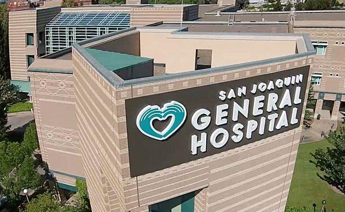 SJ hospital