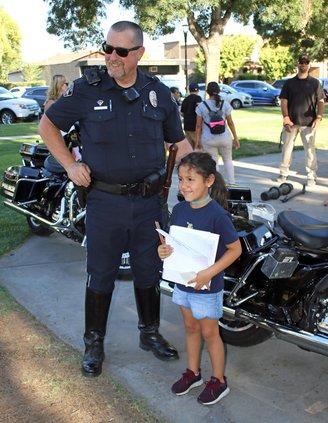 Officer John Lee