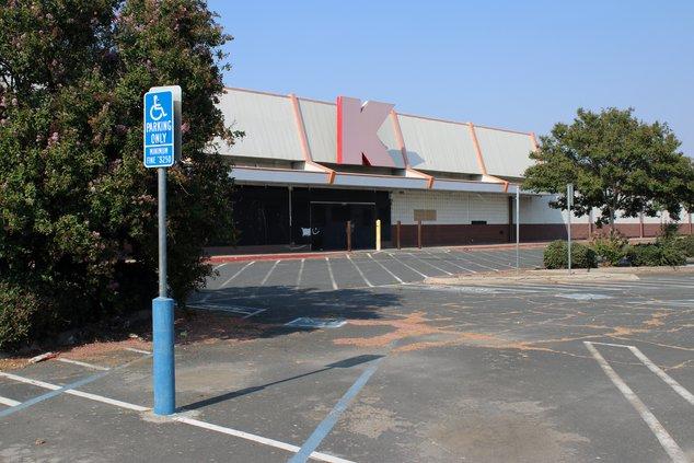 Kmart closed in Ceres