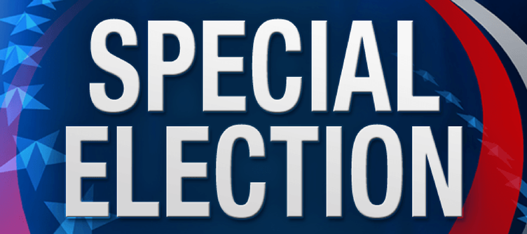 Special election art