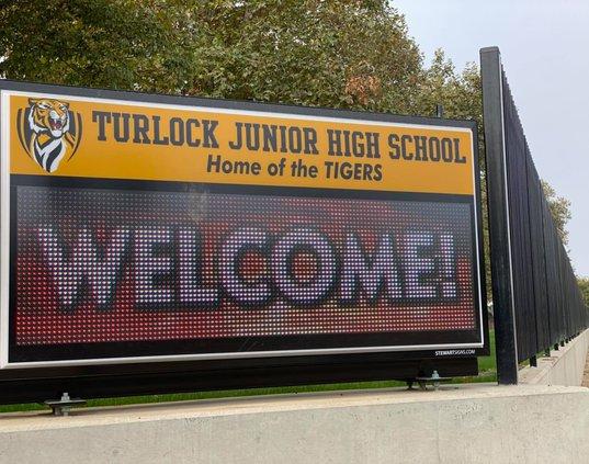 Turlock Junior High