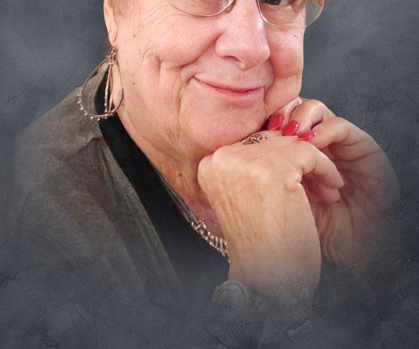 Nancy Joan Reisz obit