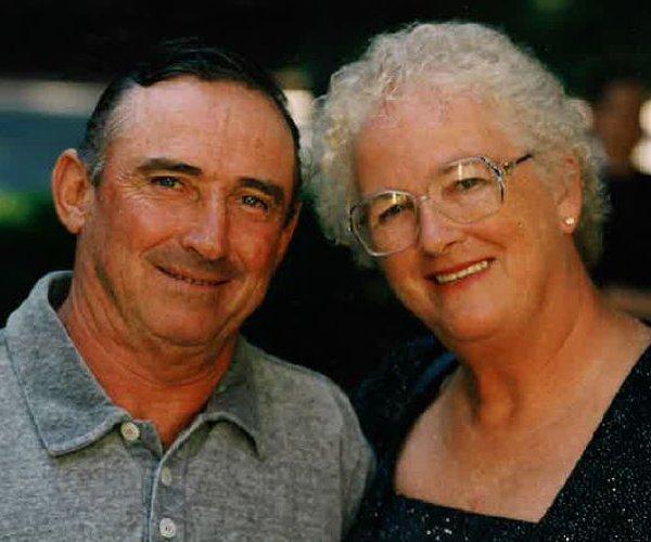 Presant couple
