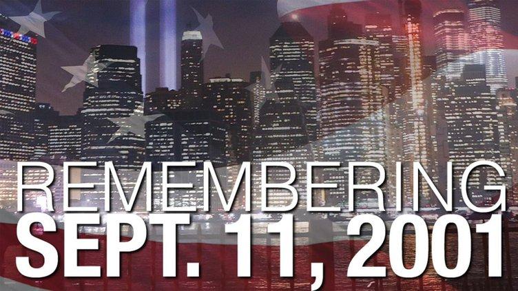sept 11 remembrance art
