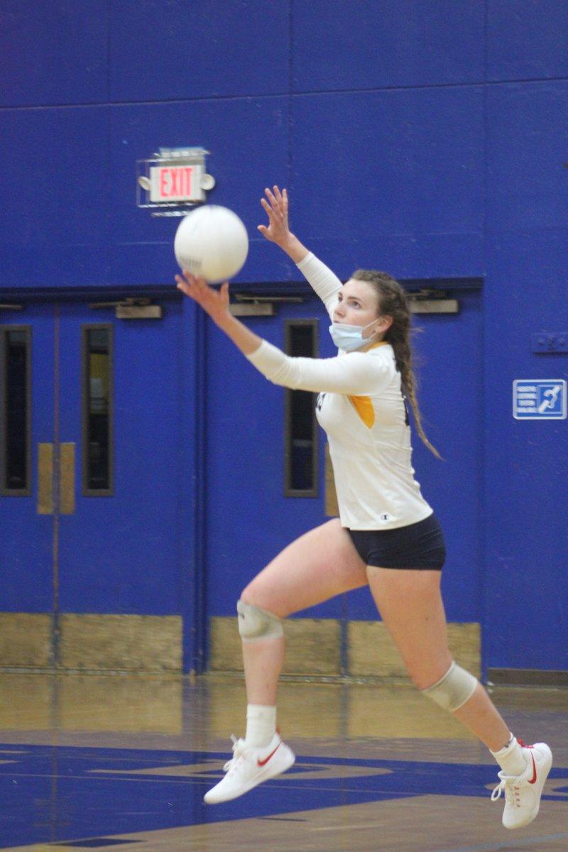turlock volleyball 2
