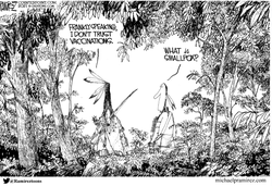 ramirez cartoon