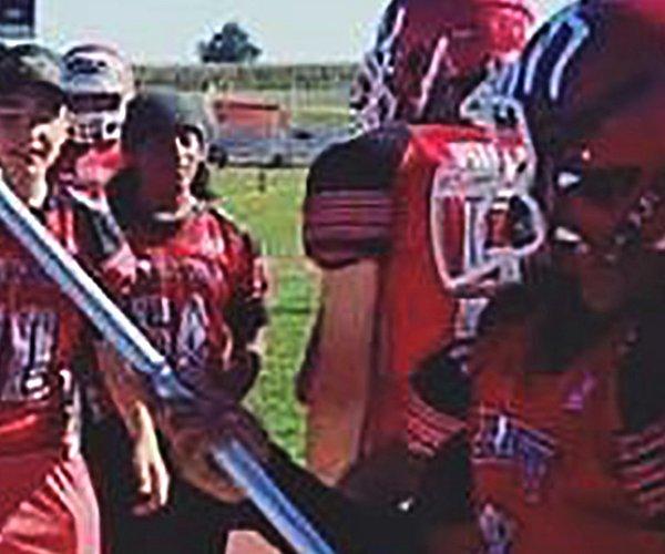 Junior Bulldogs replay